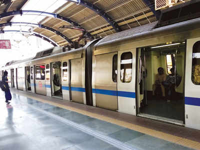 Delhi eases norms for Metro, markets
