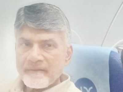 Chandrababu Naidu taken into preventive custody at Visakhapatnam airport; sent back amid protests by YSRCP