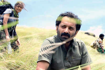 'Fahadh is India's best actor now'