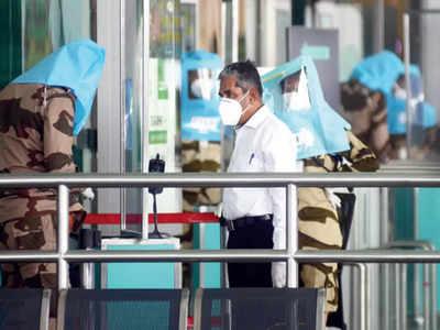 Ban on international flights extended till September 30