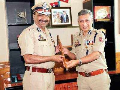 Dilbag Singh made new J&K police chief