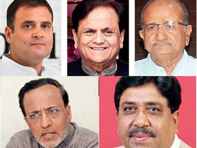 For BJP and Cong, courts are the new battleground