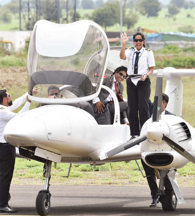 Centre's Udan could put 3 state airports on the world map