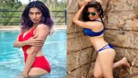 Bikini girl Raai Laxmi shares tips on 'how to achieve this bikini body'