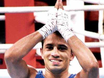 India bags 13 medals at the Asian Championship