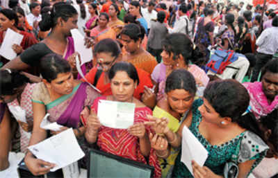Karnataka introduces 'others' in ration cards