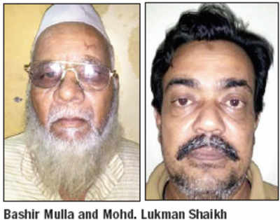 Duo, in for forgery, walk out of jail after faking legal documents