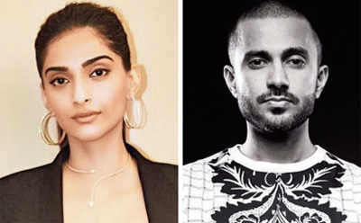 Sonam and Anand to party at Alsisar