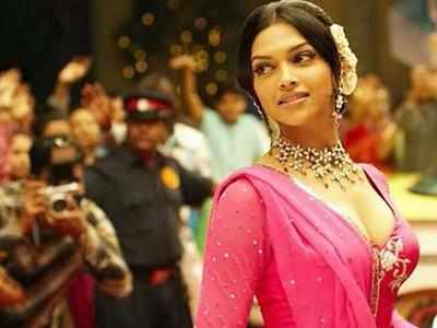 5 things you should know about Deepika Padukone