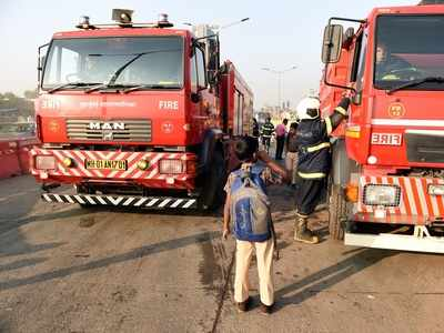 Situation under control: No gas leakage found at given locations, smell felt in Andheri, says Mumbai Fire Brigade