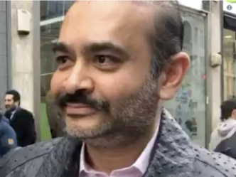 PNB scam: Fugitive businessman Nirav Modi arrested in London