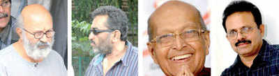Now, Kannada directors get into the boxing ring