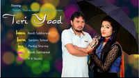 Latest Haryanvi Song 'Teri Yaad' Sung By Pankaj Sharma, Ankaj Sharma