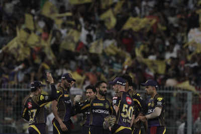 IPL 2018: Kolkata Knight Riders beat Rajasthan Royals by 6 wickets