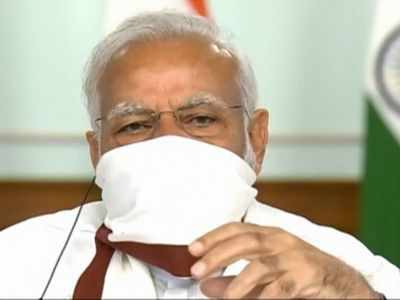 Coronavirus lockdown: PM Narendra Modi to address nation on April 14