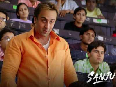 Blog: Sanju vs Sanjay Dutt: Several pieces of jigsaw puzzle missing in Rajkumar Hirani directorial