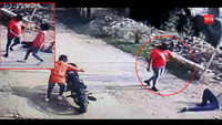 On cam: Man shot dead over old rivalry in Ambala