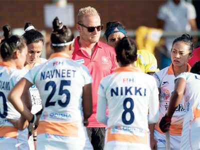 Hockey: India's women's hockey captain Rani Rampal yearns for crown in England