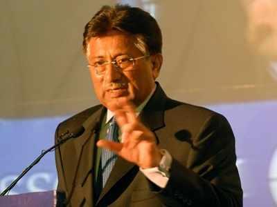 Parvez Musharraf calls himself 'biggest supporter' of 26/11 mastermind Hafiz Saeed's group Lashkar-e-Toiba