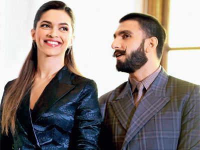 Ranveer Singh and Deepika Padukone to tie the knot in Italy?