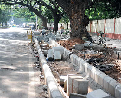 Metro set to get cycle of life on Cubbon Road