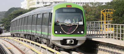 BMRCL mines private companies along route to partially fund ORR metro line