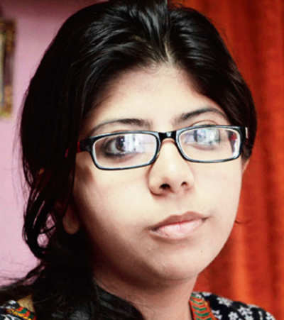 18-yr-old Bengal girl youngest Indian chosen for NASA project