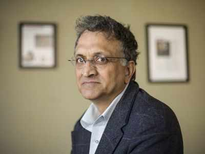 Ramchandra Guha says he will not join Ahmedabad University due to 'circumstances beyond my control'