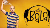 Ayushmann Khurrana starrer 'Bala' makers react on controversy with 'Ujda Chaman'