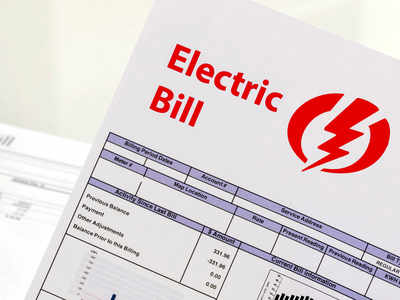 Paid average bills not fully accounted in charges for June