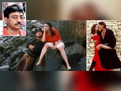 This Week That Year: Ram Gopal Varma on Aamir Khan, Urmila Matondkar and Jackie Shroff's Rangeela