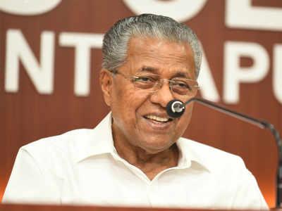Kerala CM Pinarayi Vijayan, minister differ over Sabarimala poll impact