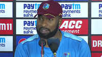 India vs WI 1st T20I: Lack of discipline in bowling let us down, says Kieron Pollard