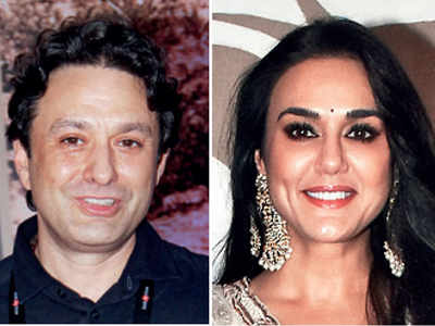 Kings XI Punjab owners, including Ness Wadia & Preity Zinta, buy CPL side