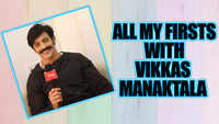 All My Firsts Ft. Vikkas Manaktala |Jhansi Ki Rani| |Exclusive|