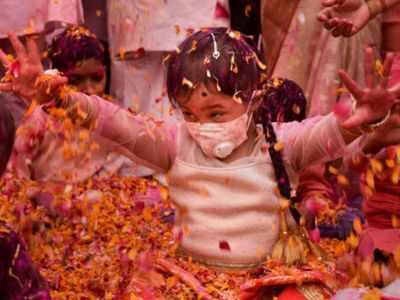 Holi 2020: Date, Importance and Significance