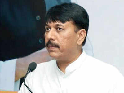 Congress plans stir to 'expose' BJP: State unit chief Amit Chavda