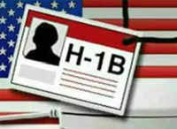 US mulling 15% cap on H-1B visa for Indians