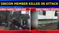 ISKCON member killed in mob attack at temple in Bangladesh