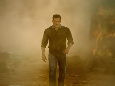 Dabangg 3 Box Office Collection Day 3: Salman Khan, Sonakshi Sinha and Saiee Manjrekar's film earns Rs 73 crore