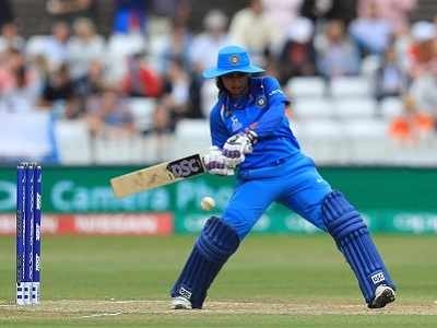 India Women vs South Africa Women 1st T20I: Mithali Raj, Anuja Patil, Jemimah Rodrigues shine as Women In Blue beat Proteas Women by 7 wickets