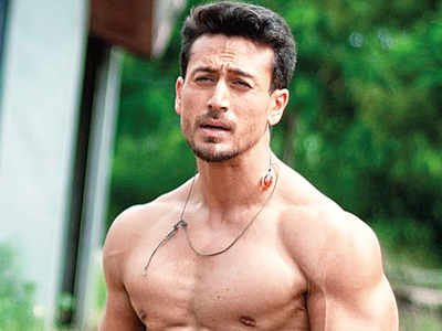 Student of the Year Tiger Shroff has never been to a college