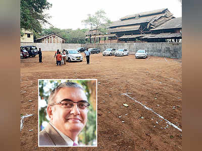 Trust to build home for abandoned senior citizens in Mahalaxmi