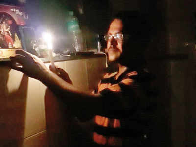 Power cuts in Thane, Mulund and Andheri rattle residents