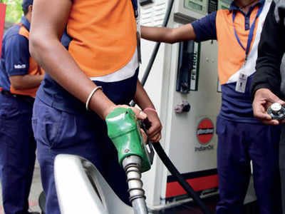 Petrol, diesel prices rise again