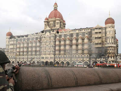10 years of 26/11 terror Attacks: From Sachin Tendulkar to Consulate General of Israel, people pay tribute to the victims and martyrs