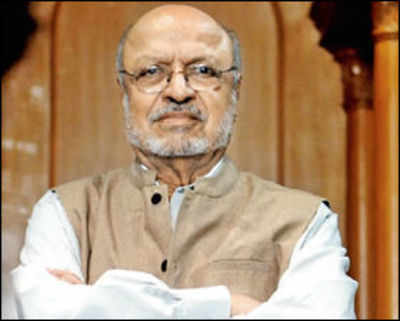 Samvidhaan: Shyam Benegal's TV series on Indian constitution