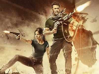 Tiger Zinda Hai movie review: Salman Khan, Katrina Kaif starrer lives up to the expectations set by its prequel