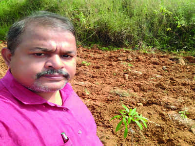 This Bengalurean has done what Palike couldn't