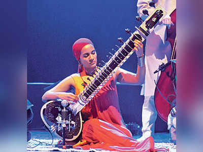 Anoushka Shankar slams airline for damaging equipment